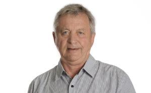 Murray Louw - Independent Non-executive Director